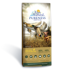 Alps Pureness_Free Run Duck 13kg