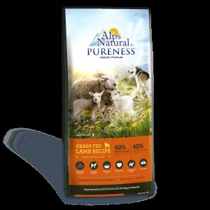 Alps Pureness_Lamb 15kg