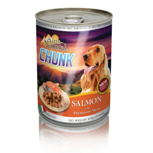 Alps Natural Canned Food (Chunky, Pureness & Pate)